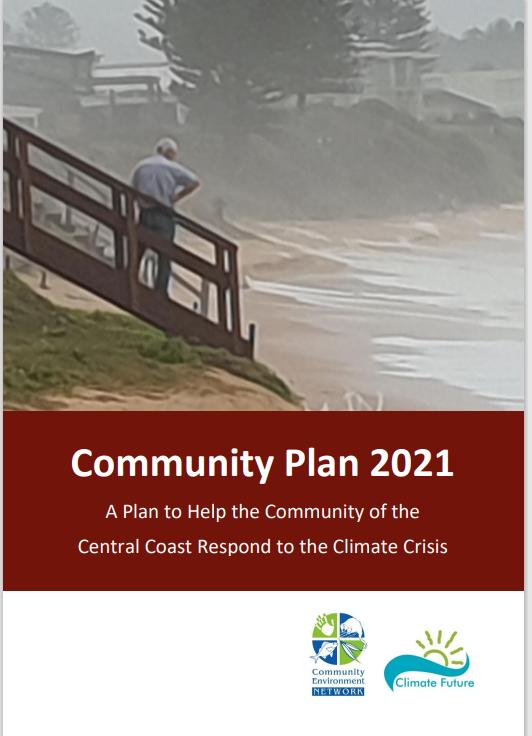 Community plan cover shot
