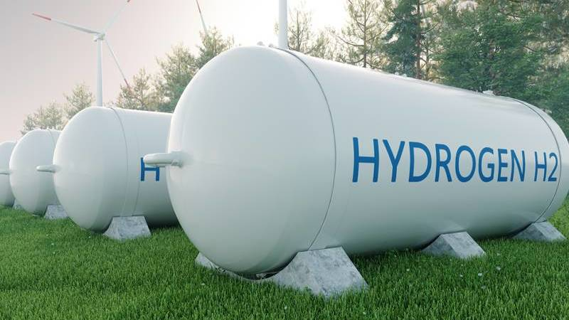 Hydrogen pic