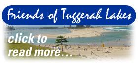 Friends of Tuggerah Lakes