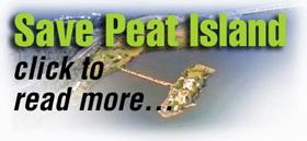 Peat Island Lands