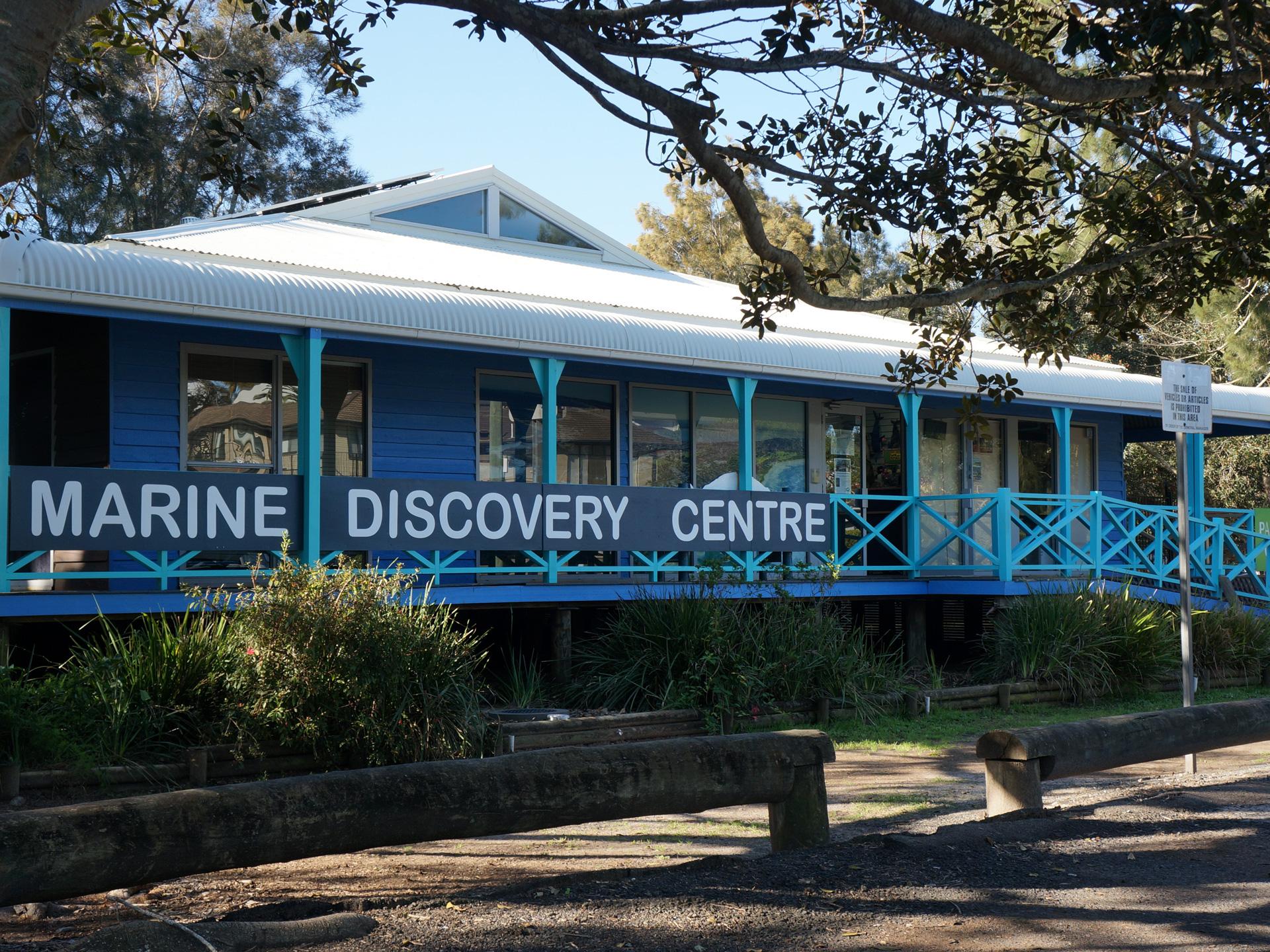 marine-discovery-centre