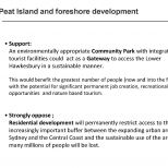 CEN Hawkesbury Access and Peat Island Proposal   2014 Page 6