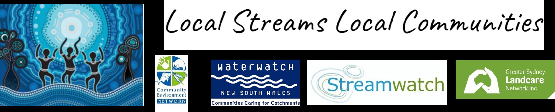 Local Streams Local Communitites
